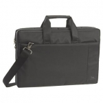 Сумка для ноутбука Riva 8251 Grey 17 дюймов