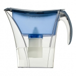 Фильтр-кувшин для очистки воды Барьер Смарт, синий