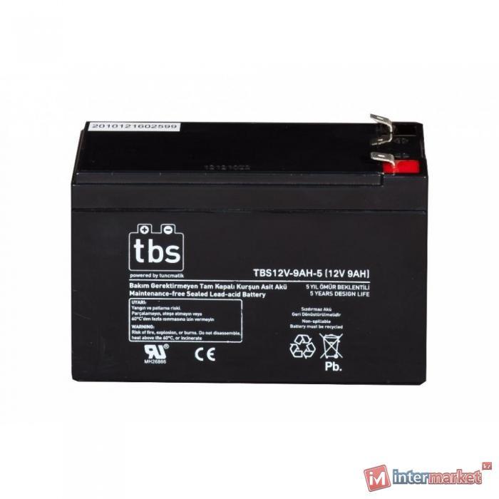 Батарея для ИБП Tuncmatik TBS 12V-9AH-5