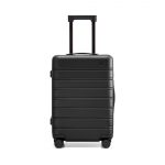 """Чемодан, NINETYGO manhatton luggage-zipper 24"""", 6972125149565, Черный"""