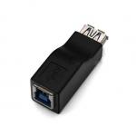 Конвертер Digitus, USB Type B - micro B, USB3.0, m/f