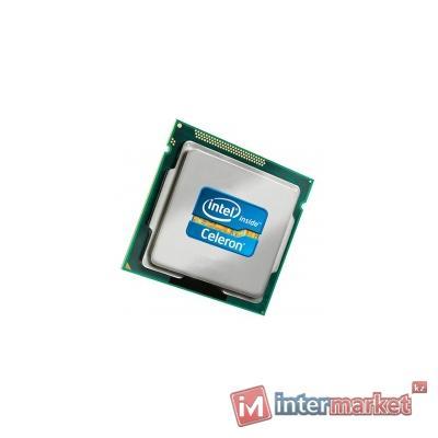 CPU Intel Celeron G4900 3,1 GHz 2Mb 2/2 Core Coffe Lake 54W FCLGA1151 Tray