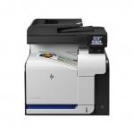 Цветной МФП HP LaserJet Pro 500 color MFP M570dw (CZ272A)