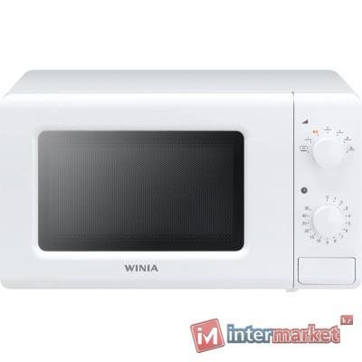 Микроволновая печь Winia KOR-6617WW белый