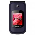 Телефон teXet TM-B216, Blue