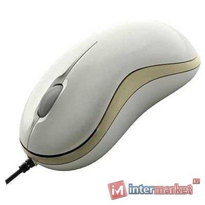 Мышь Gigabyte M5050, White, USB