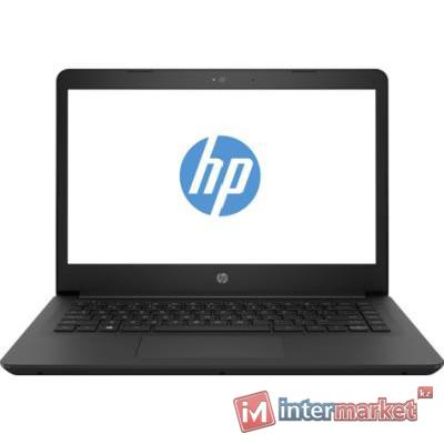 Ноутбук HP 14-bp100ur, Core i5 8250U-1.6GHz/14