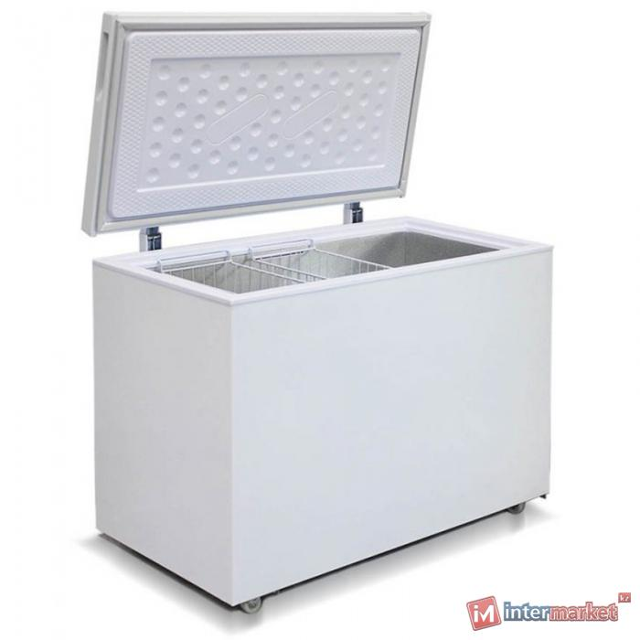 Морозильник-ларь Бирюса-355 VK