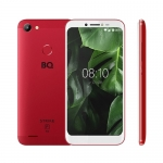 "Смартфон BQ-5514L Strike Power 4G Black 5.45""/1440x720HD/MT6739, 4 ядра/1+8Gb/13+8MP/5000мАн/4G.LTE /"